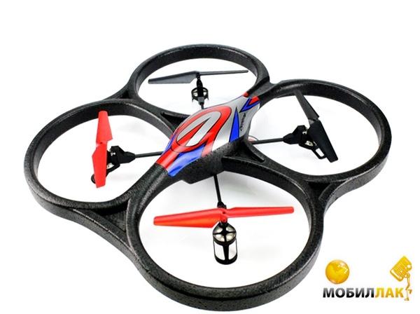 WL Toys Радиоуправляемая модель Квадрокоптер большой Cyclone V262 (WL-V262) MobilLuck.com.ua 1620.000