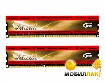 Team DDR3 8GB (2x4GB) 1866MHz (TLD38G1866HC11DC01) MobilLuck.com.ua 1216.000