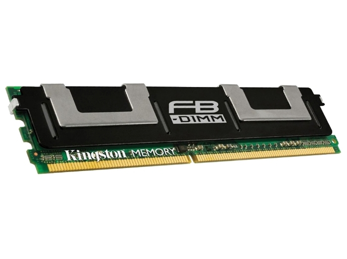 Модуль памяти Kingston DDR2 2GB 667MHz FB-DIMM (KVR667D2D8F5/2G)