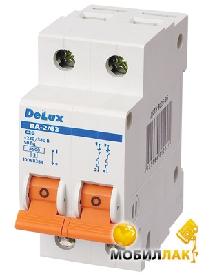 Delux 10068388 MobilLuck.com.ua 53.000