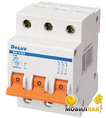 Delux 10068390 MobilLuck.com.ua 64.000