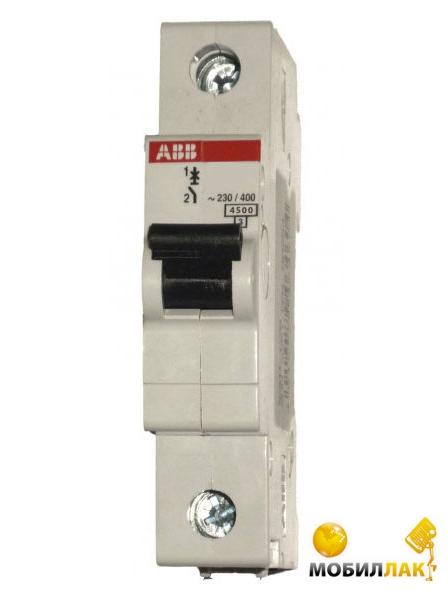 ABB SH201-B25 MobilLuck.com.ua 71.000