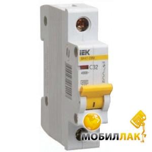 IEK ВА47-29М 1P25A 4.5кА MobilLuck.com.ua 16.000