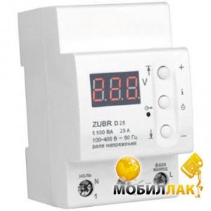 ZUBR D25t MobilLuck.com.ua 263.000