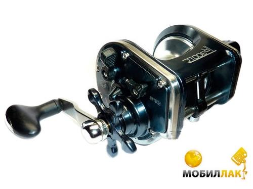 Lineaeffe TR900 LC со счетчиком 0.47мм/270м 1п 4.3:1 MobilLuck.com.ua 1115.000