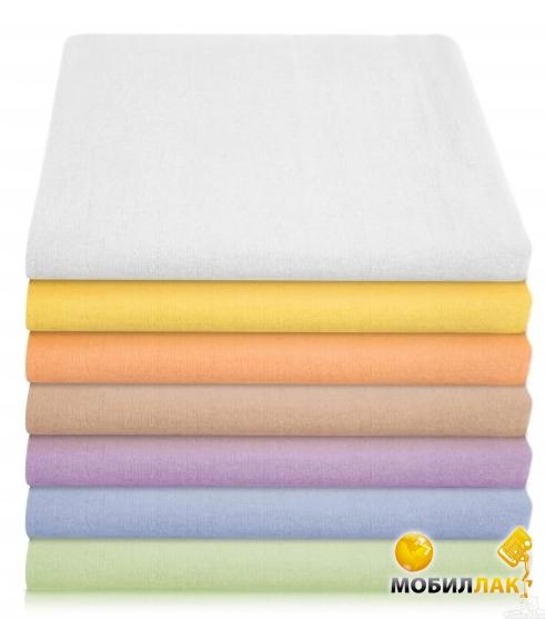BabyMatex Многоразовые пеленки фланелевые MIX 3 шт 70х80 см (0164) MobilLuck.com.ua 86.000