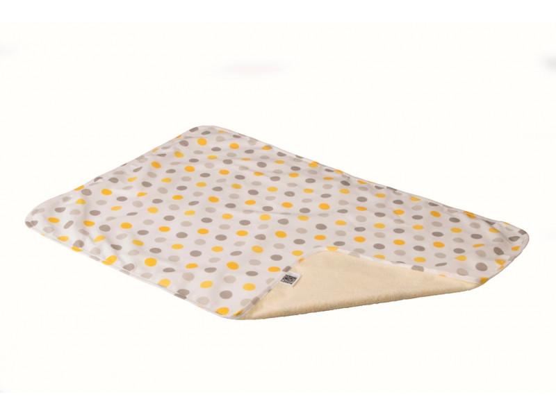 Эко-Пупс Eco Cotton, р.50х70 см. (Горошек) Эко-Пупс