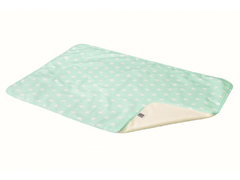 Эко-Пупс Eco Cotton, р.65х90 см. (Звезды) Эко-Пупс