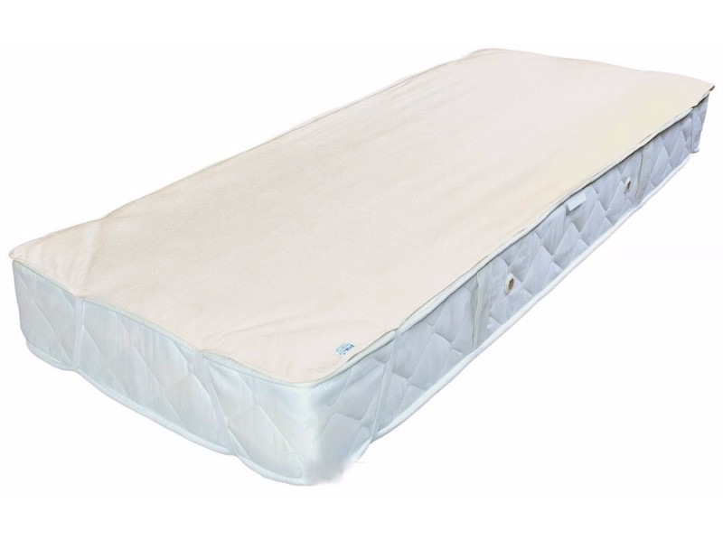 Эко-Пупс Поверхность Premium р. 120х200 см Молочный Эко-Пупс