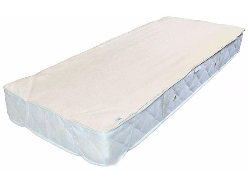 Эко-Пупс Поверхность Premium р. 140х200 см Молочный Эко-Пупс