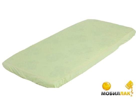 Эко-Пупс Premium Чехол 60х120х12 зеленый Эко-Пупс