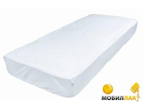 Эко-Пупс Premium Чехол 80х160х белый Эко-Пупс