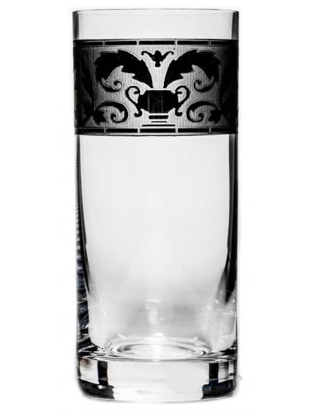 ef838a63dd06 Набор стаканов для напитков Bohemia Rene Платина 300 мл (18-12-300-6 ...