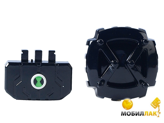 Ben 10 Omniverse Итл со звуком 15 см (36062) MobilLuck.com.ua 88.000
