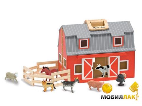 Melissa&Doug Игровые фигурки Складная ферма (MD3700) MobilLuck.com.ua 1073.000