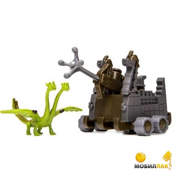 Spin Master Как приручить дракона 2: Вепрь и Барс с боевой машиной (SM66561) Spin Master