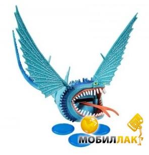 Spin Master Коллекционная фигурка Как приручить дракона 2: Громобой Торнадо (SM66550-7) Spin Master
