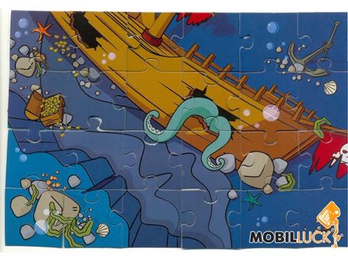 Trixy&Troy Sea Animals Морские животные (T099) MobilLuck.com.ua 64.000