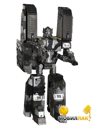 X-bot Pобот-трансформер Джамботанк (30 см) X-bot