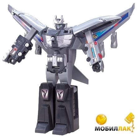 X-bot Робот-трансформер Джамбобот (HW98021-AR) X-bot