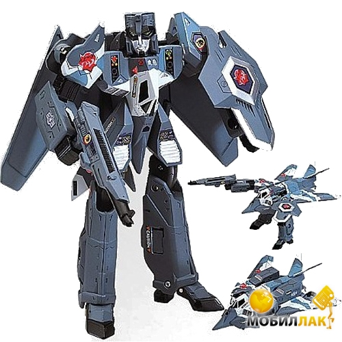 X-bot Робот-трансформер Аэробот (20781R) X-bot