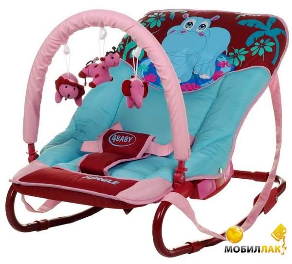 4baby Jungle Hippo MobilLuck.com.ua 544.000