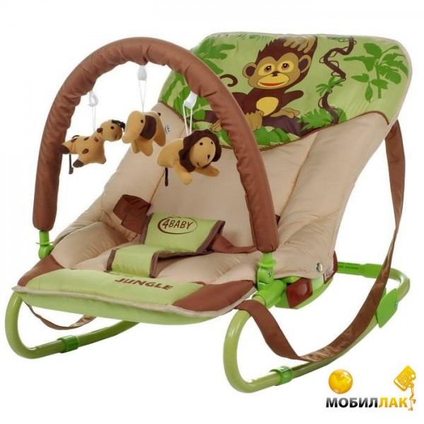 4baby Jungle Monkey MobilLuck.com.ua 544.000