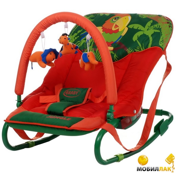 4baby Jungle Parrot MobilLuck.com.ua 619.000