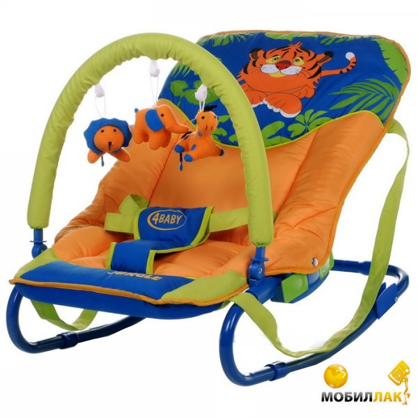 4baby Jungle Tiger MobilLuck.com.ua 544.000