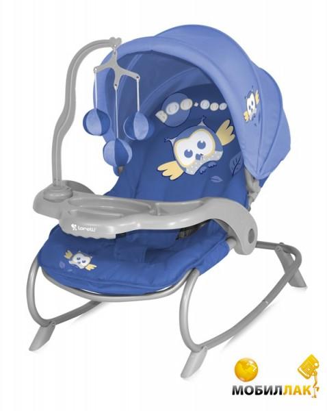 Bertoni Dream Time Blue Baby Owl Lorelli (10110061418) MobilLuck.com.ua 672.000