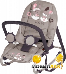 Bertoni Top Relax With Toy Beige Bunnies (10110021408) MobilLuck.com.ua 494.000
