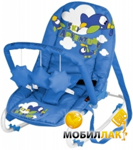 Bertoni Top Relax With Toy Blue Sky Adventure (10110021401) MobilLuck.com.ua 494.000