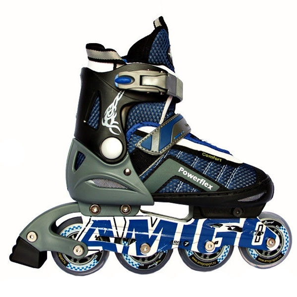 Amigo sport Powerflex M3 р.38-41 Синие Amigo sport