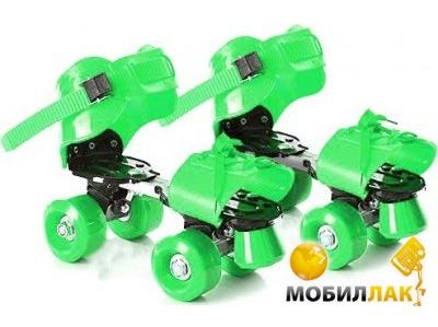 Profi MS 0037 Зеленый Profi