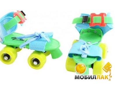 Profi MS 0053 голубые Profi