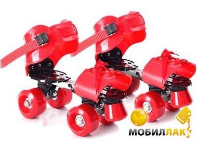 Profi Roller MS 0037 красные Profi