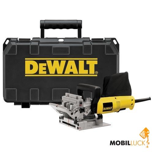 DeWALT DW682K DeWALT
