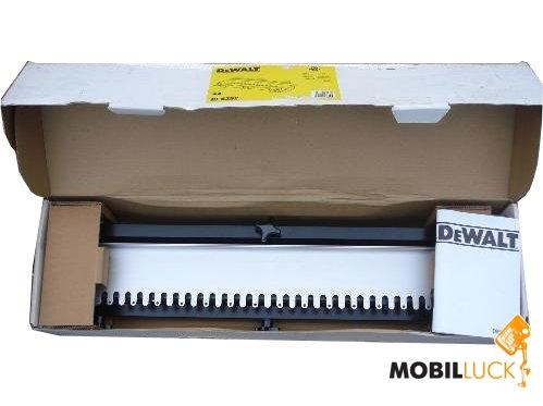 DeWALT Шиповальное приспособление для заготовок (DE6252) MobilLuck.com.ua 3866.000