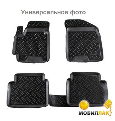 Элерон LA 12-61951 для Toyota Verso 2012 Черный MobilLuck.com.ua 432.000
