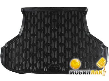 Элерон LA 12-74003 для Lada Priora Sd/Wag Черный MobilLuck.com.ua 387.000