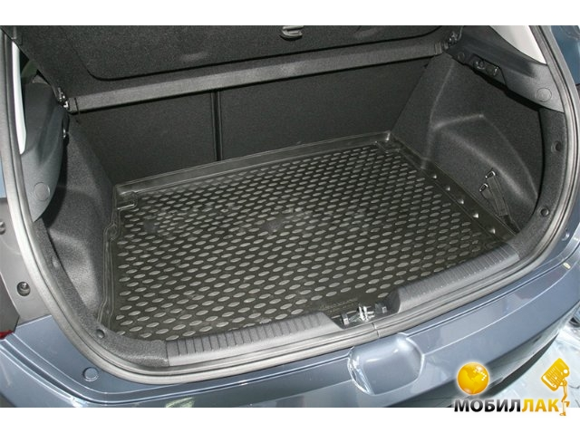 Автомобильный коврик Novline NLC.25.43.B12 для KIA Cee'd SW 2012 - фото 5