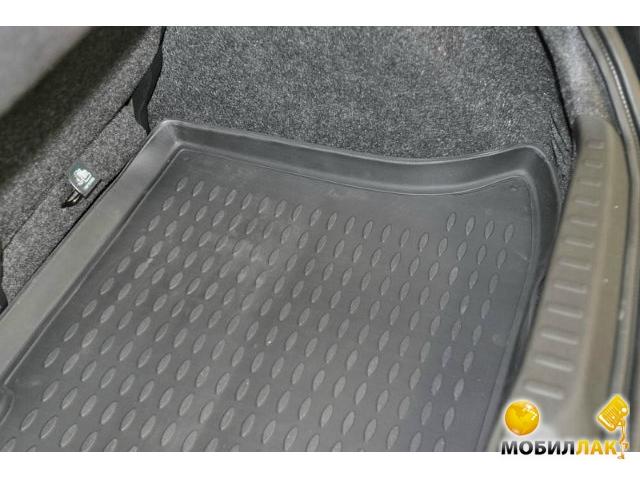 Автомобильный коврик Novline NLC.51.09.B10 для Volkswagen Passat B5 1996-2005 - фото 11