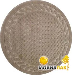 Arya Berceste 120 см круглый бежевый (3336700001113) MobilLuck.com.ua 851.000