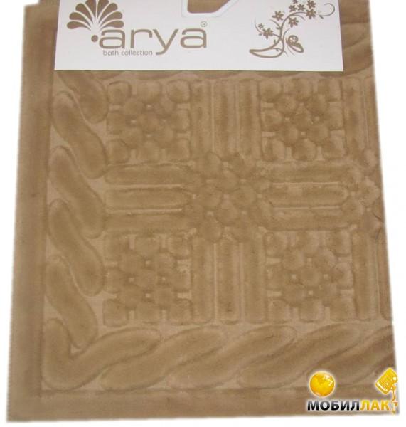 Arya Berceste 60Х100 2 Предмета коричневый (3336700000130) MobilLuck.com.ua 547.000
