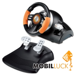 Genius Speed Wheel 3 MT Vibration USB (31620026100) MobilLuck.com.ua 545.000