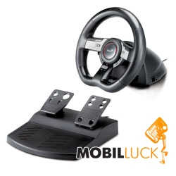 Genius Speed Wheel 5 Pro Vibration PC/ PS3 (31620019100) MobilLuck.com.ua 538.000