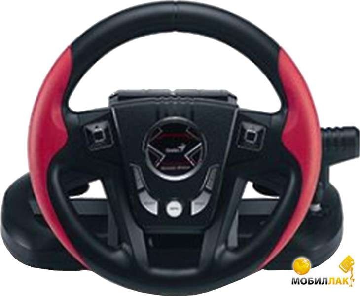 Genius Speed Wheel 6 MT PC/PS3 (31620006101) MobilLuck.com.ua 726.000