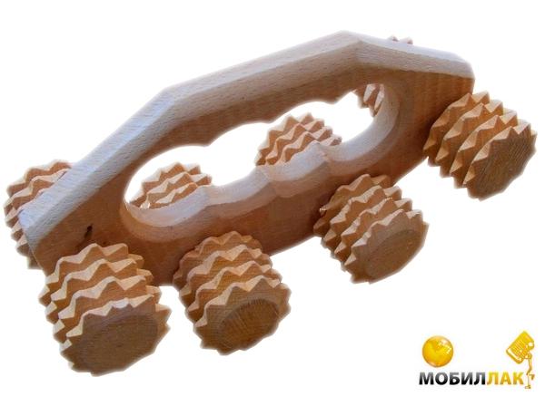 Sauna pro Массажный ролик малый (тип 3) MobilLuck.com.ua 31.000