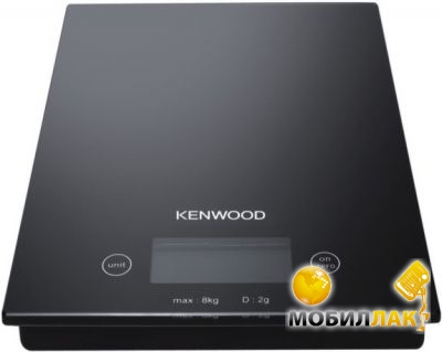 Kenwood DS400 Kenwood
