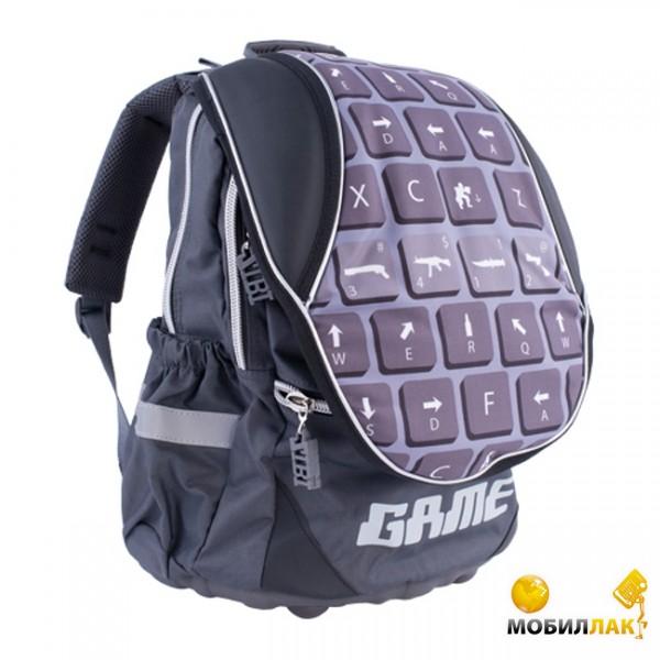 Рюкзак школьный zibi game сумка - рюкзак выкройки